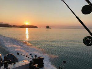 Canada Fishing Trips