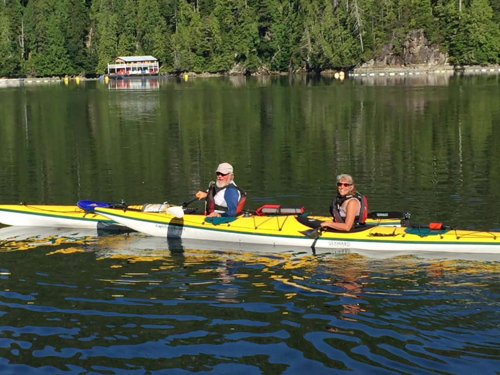 kayaking tours adventure packages