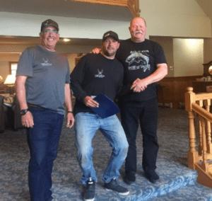 eagle nook resort 2019 derby winners
