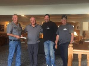 eagle nook resort 2019 salmon derby winners