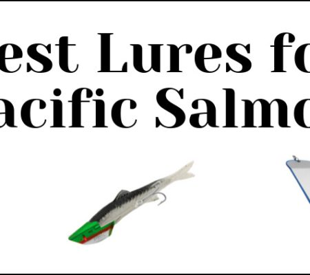 Best Lures for Pacific Salmon
