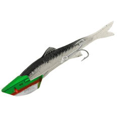 salmon lures - jigs