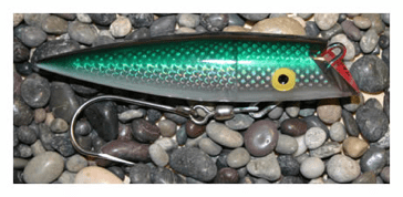 best salmon lures - plugs