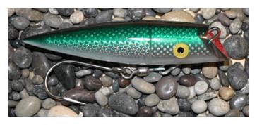 best salmon lures - plugs